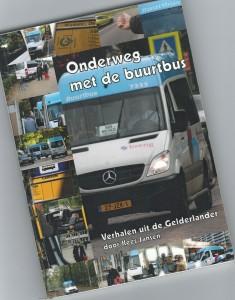 Boek buurtbus