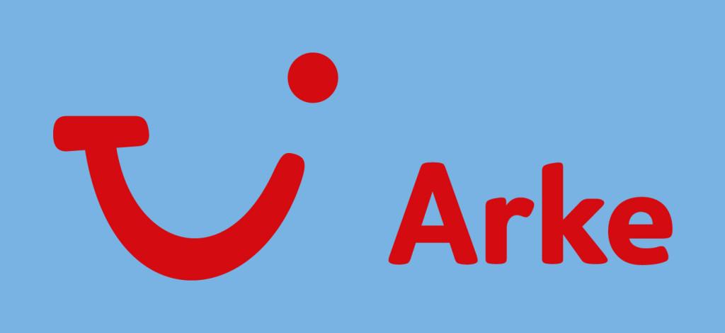 Arke-logo